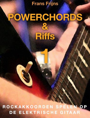Powerchords & Riffs