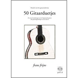 50 gitaarduetjes