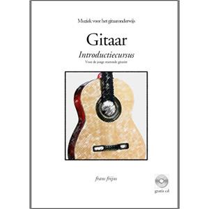 Gitaar - Introductiecursus