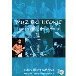 Muziektheorie voor pop,- rock-, en jazzmusici