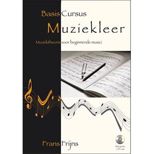 Basiscursus Muziekleer
