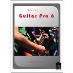Starten met Guitar Pro 6