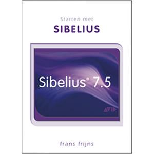 Starten met Sibelius 7.5