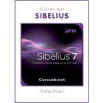 Starten met Sibelius 7